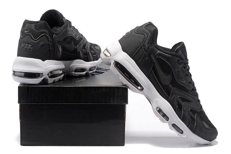 Air Max Command Nike 96 Pas Cher Nike Air Max 96 Noir Et