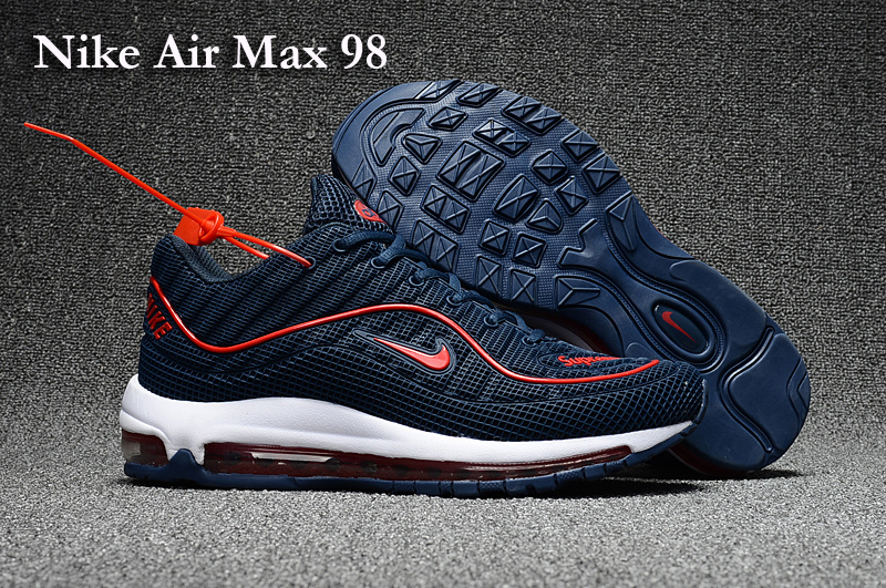 air max 98 zalando nike air max 98 bleu et rouge Air Max 98 Black Air Max 98 Team Orange Air Max Command