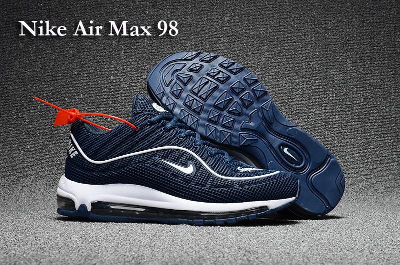 air max 98 pour homme nike air max 98 bleu et blanche Air Max Black Nike 98 Air Max Air Max 98 Supreme Black