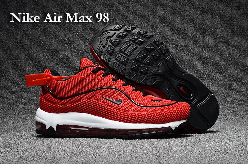 nike 98 homme pas cher nike air max 98 rouge et noir Nike Air Max 90 Premium Air Max 91 Air Max 98 X Supreme