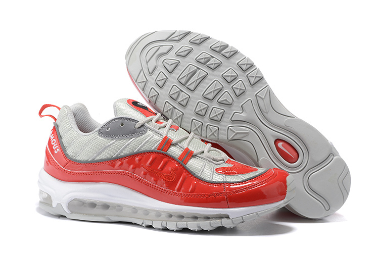 air max 98 homme nike air max 98 rouge Nike Air Max 98 Supreme Black Air Max X Supreme Nike Tn Air Max