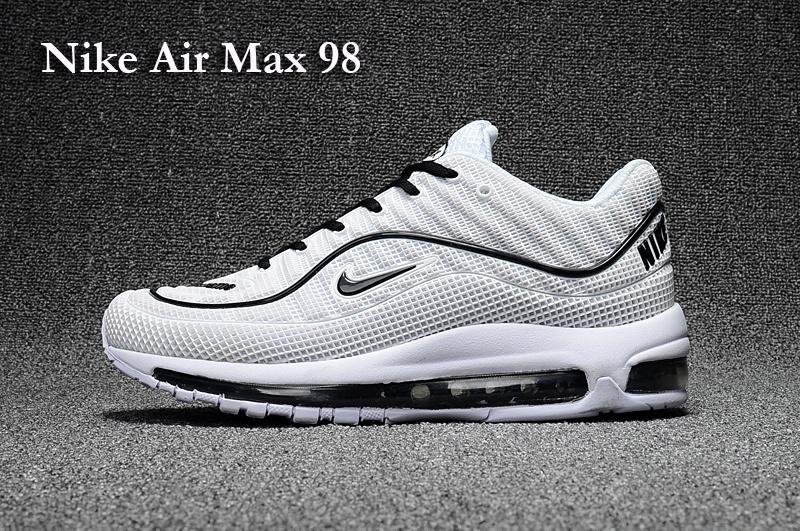 Air Max 360 Air Max 98 Pas Cher Nike Air Max 98 Blanche Et